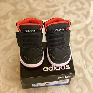 New Adidas Hoops Mid 2.01 Sneaker sz3